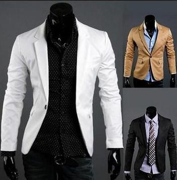 Fashionable Blazer Design screenshot 4