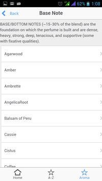 Updated! Essential Oils Mixer apk screenshot