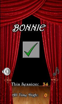 Bonnie Counter apk screenshot