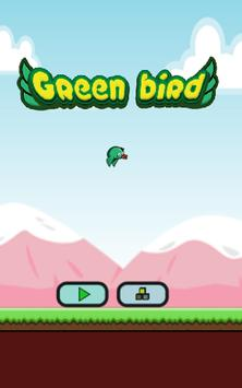 Green Bird apk screenshot