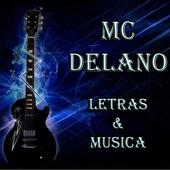 MC Delano Letras & Musica icon