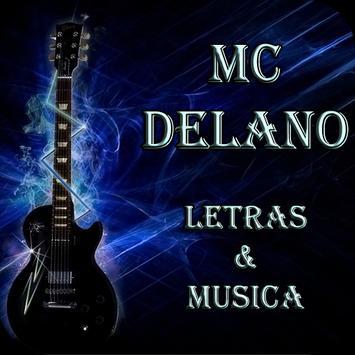 MC Delano Letras & Musica screenshot 2