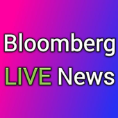Bloomberg Global News Live - Bloomberg Live TV icon