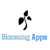 Blooming Apps icon