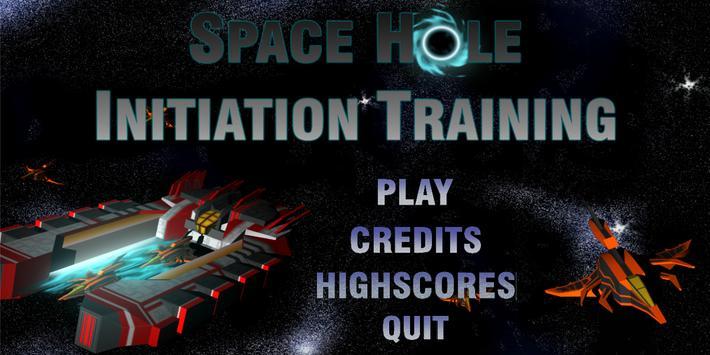 SpaceHoleInitiationTraining screenshot 1