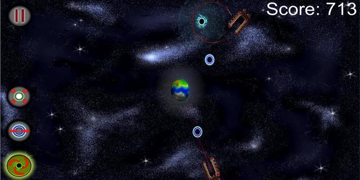 SpaceHoleInitiationTraining screenshot 2