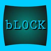Block 21 icon