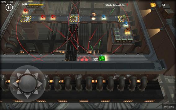 Rookie Tank screenshot 13