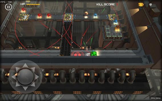 Rookie Tank screenshot 21
