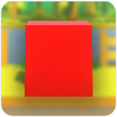 Blocky Dodge icon