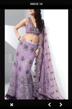 Blouse Designs For Silk Sarees screenshot 14