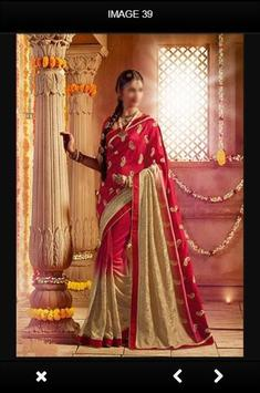 Blouse Designs For Silk Sarees screenshot 16