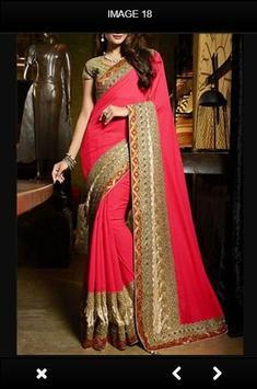Blouse Designs For Silk Sarees screenshot 2