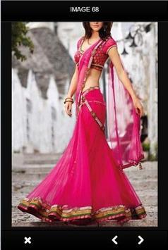 Blouse Designs For Silk Sarees screenshot 5