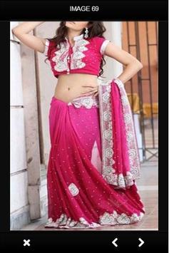 Blouse Designs For Silk Sarees screenshot 8