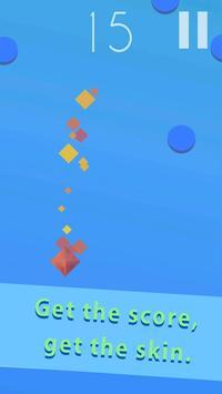 Gem-pi : The Endless Hopping Gem Game screenshot 3
