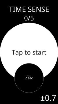 Time Sense apk screenshot