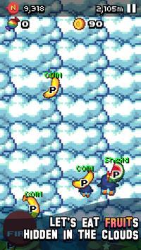 Fruits Flight apk screenshot