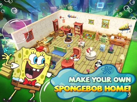 SpongeBob GameStation screenshot 4
