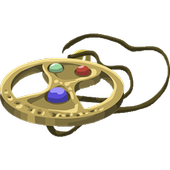 Amulet Recovery icon