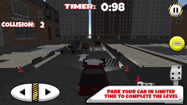 Parking Lot Fever apk screenshot