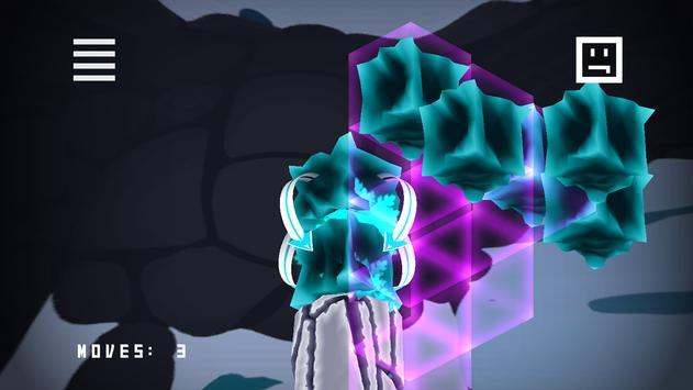 Primal Cube screenshot 1