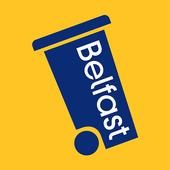 Belfast Bin Smart icon