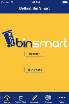 Belfast Bin Smart screenshot 10
