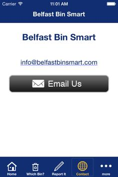 Belfast Bin Smart screenshot 13