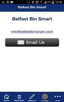 Belfast Bin Smart screenshot 3