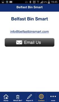 Belfast Bin Smart screenshot 8