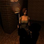 Aria in Dark Maze Pro 2 icon