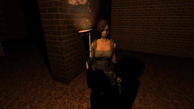Aria in Dark Maze Pro 2 screenshot 15