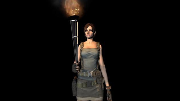 Aria in Dark Maze Pro 2 screenshot 13