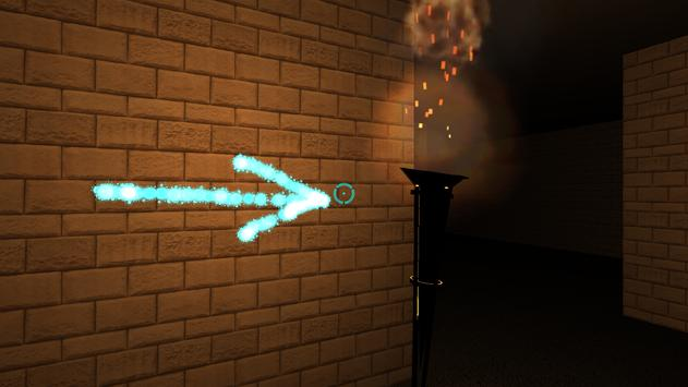 Aria in Dark Maze Pro 2 screenshot 2