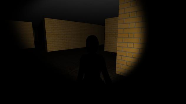 Aria in Dark Maze Pro 2 screenshot 3