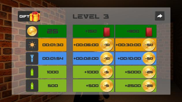 Aria in Dark Maze Pro 2 screenshot 4