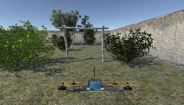 Drone Racing / Quadcopter race apk screenshot