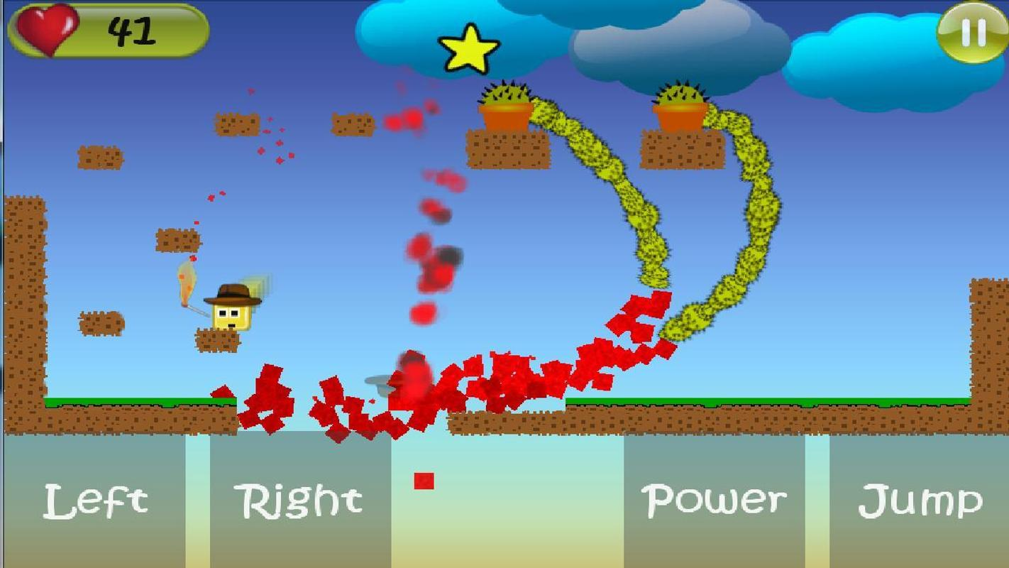One Heart Platformer Apk Download Free Arcade Game For