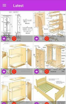 Blueprint Woodworking Idea screenshot 9