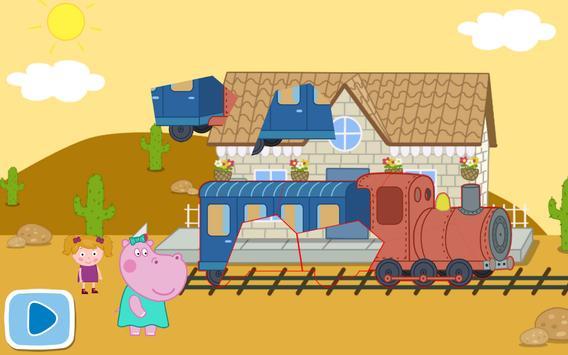Hippo and Clara screenshot 2