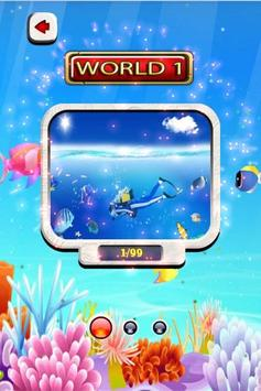 Animal Game - Underwater apk screenshot