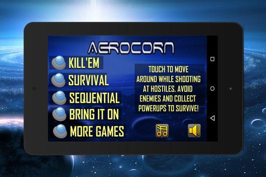 AEROCORN screenshot 4