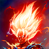 Battle Of Super Saiyan Heroes icon