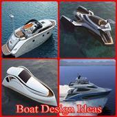 Boat Design Ideas icon