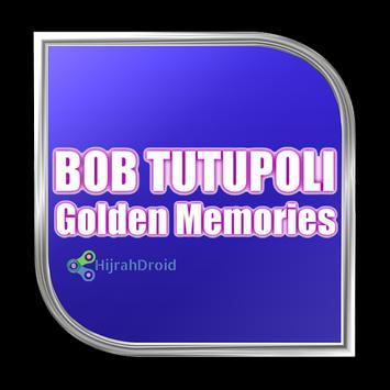 Bob Tutupoli - Golden Memories poster