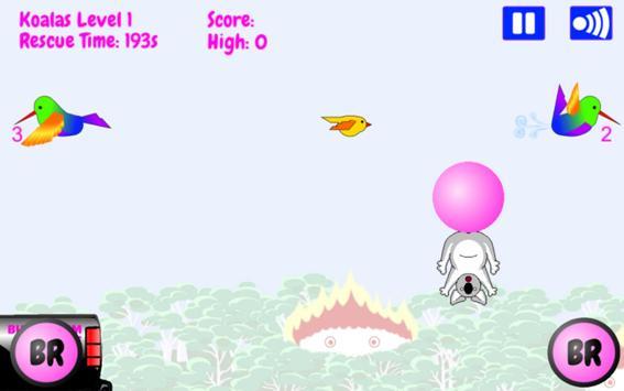 Bubblegum Rescue apk screenshot