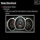 Best Car Body Electrical icon