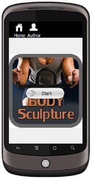 Body Sculpture poster