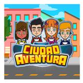 Ciudad Aventura icon